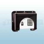 STI Bio Protector Smoke Finish Identification Reader Cover - BIO-7505