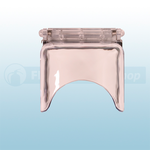 STI Mini Clear Bopper Stopper - STI-6516