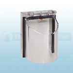 STI Bopper Clear Stopper - STI-6522-C