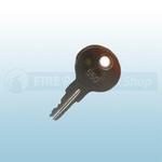 Gent Vigilon VS-KEY 550 Panel Door Key