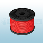 Ventcroft FireSafe 1.5mm 100m 2 Core Red Fire Rated Cable