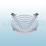 STI Steel Web Stopper, Surface Mount for Photoelectric Smoke Detectors - STI 9713