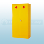 1830 x 1220 x 457mm Dangerous & Flammable Substance COSHH Storage Cabinet