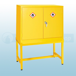553 x 457 x 457mm COSHH Cabinet Stand