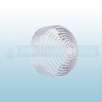 STI Steel Web Stopper, Surface Mount for Photoelectric Smoke Detectors - STI 9712