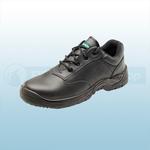 Black Non-Metallic Shoes