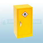 610 x 915 x 381mm Dangerous & Flammable Substance COSHH Storage Cabinet