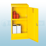 910 x 457 x 457mm Dangerous & Flammable Substance COSHH Storage Cabinet