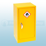 710 x 335 x 305mm Dangerous & Flammable Substance COSHH Storage Cabinet