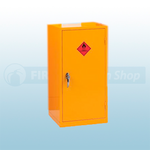 760 x 457 x 457mm Dangerous & Flammable Substance COSHH Storage Cabinet