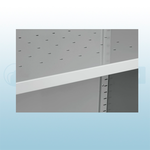 1220 x 457mm Extra Shelf for COSHH Cabinets