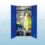 Clothing & Equipment Cupboard