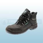 Black Click Traders Hiker Boots