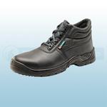 Non-Metallic Chukka Boots
