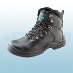 Black Metatarsal Boots