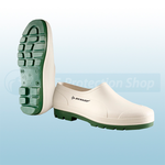 White Wellington Shoes