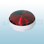 Fike 302-0012 Twinflex Flashpoint Low-Profile Sounder Beacon