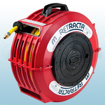 Retracta Semi-enclosed Air/Water Reels