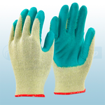 Green Economy Grip Gloves