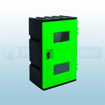 Large HSB85 Escape Equipment Storage Cabinet