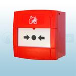 KAC MCP1A-R470SF01 Surface Conventional Call Point
