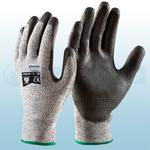 PU Coated Cut Level 5 Gloves