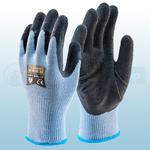 Black Multi-Purpose Grip Gloves