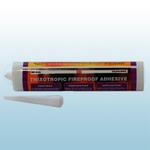 Acrylic Thixotropic Adhesive (1/2 Litre)