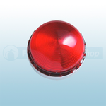 Fike 302-0012 Twinflex Flashpoint Domed Sounder Beacon