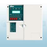 Fike 505-0008 TwinflexPro 8 Zone Bi-Wire Conventional Fire Alarm Panel