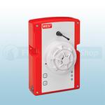 Wes³ Heat Detector