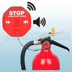 STI-6200WIR Wireless Fire Extinguisher Stopper