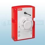 Wes³ Dustproof Smoke Detector