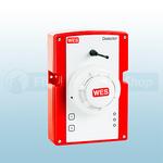 Wes+ Dustproof Smoke Detector